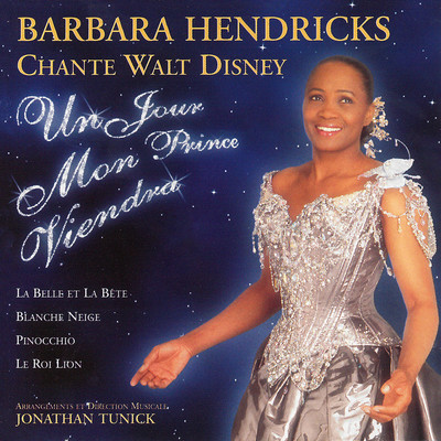 アルバム/Barbara Hendricks chante Walt Disney/Barbara Hendricks