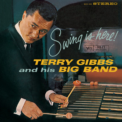 シングル/Evil Eyes/The Exciting Terry Gibbs Big Band