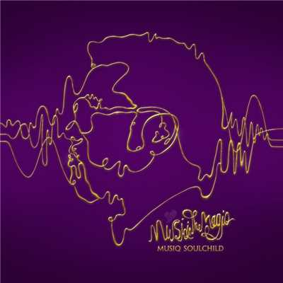 シングル/anything (feat. Swizz Beatz)/Musiq Soulchild
