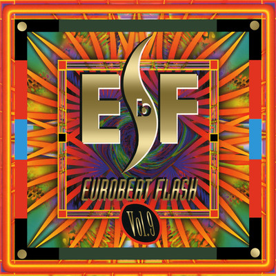 アルバム/EUROBEAT FLASH VOL.9/Various Artists