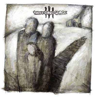 シングル/Scared/Three Days Grace