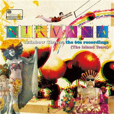 シングル/You Are Just The One/Nirvana
