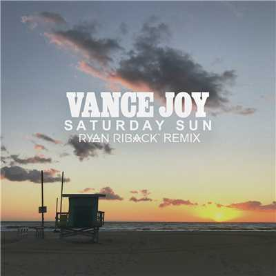 シングル/Saturday Sun (Ryan Riback Remix)/Vance Joy