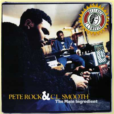 シングル/Check It Out/Pete Rock & C.L. Smooth