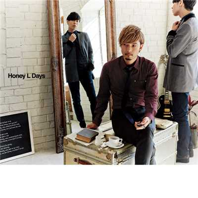 着うた®/Winter melody/Honey L Days