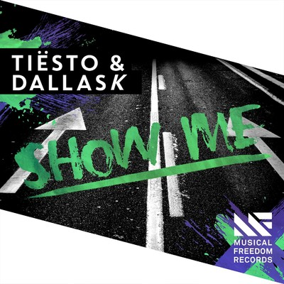Tiesto and DallasK