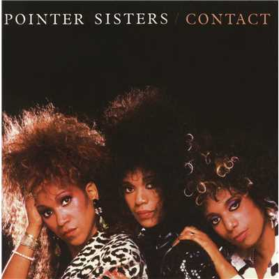 アルバム/Contact/The Pointer Sisters