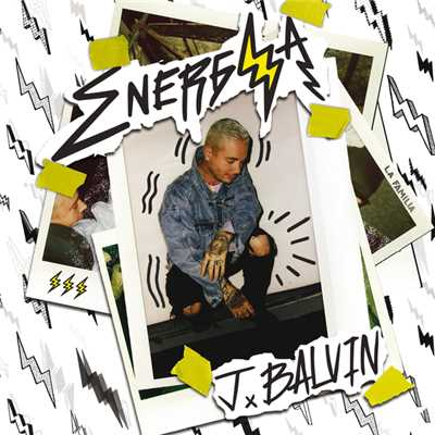 シングル/Safari (featuring Pharrell Williams, BIA, Sky)/J. Balvin