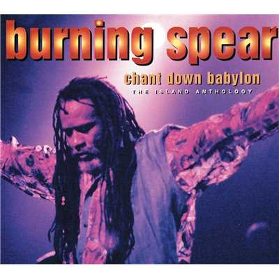 アルバム/Chant Down Babylon: The Island Anthology/Burning Spear