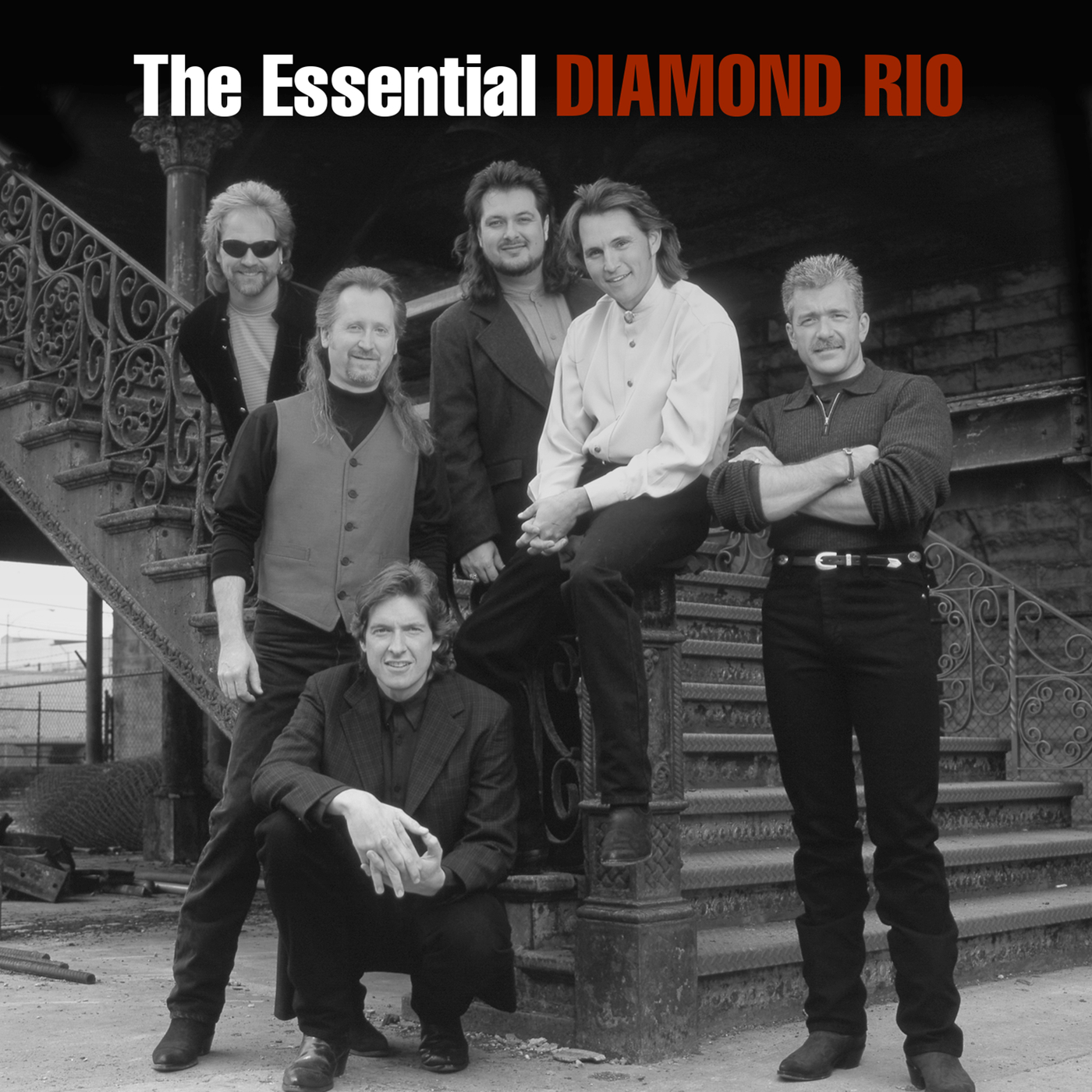 Diamond Rio/Chely Wright
