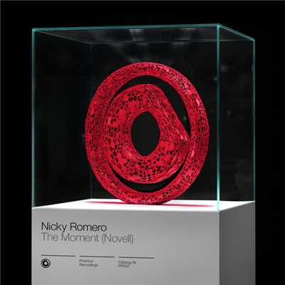 アルバム/The Moment (Novell)/Nicky Romero