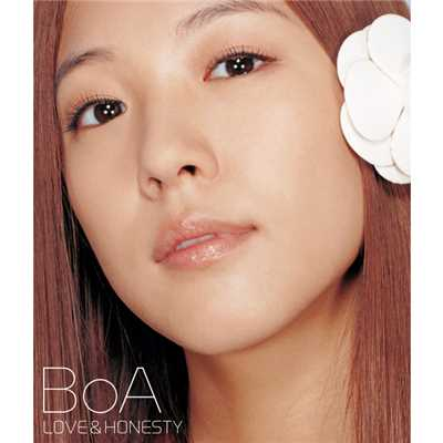シングル/Shine We Are!/BoA