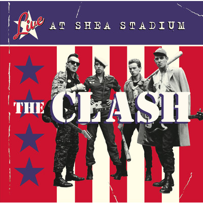 アルバム/Live at Shea Stadium/The Clash