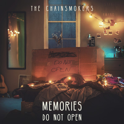 ハイレゾ/Break Up Every Night/The Chainsmokers