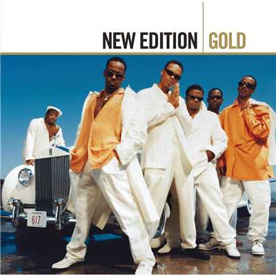アルバム/Gold/New Edition