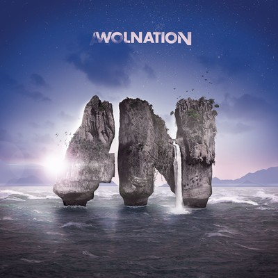 シングル/Sail (Dan the Automator Remix)/AWOLNATION