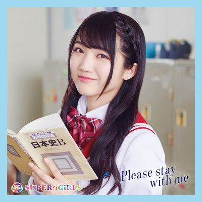 着うた®/Please stay with me (Instrumental)/SUPER☆GiRLS