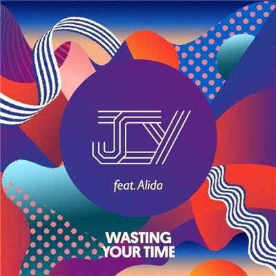 シングル/Wasting Your Time (feat. Alida)/JCY
