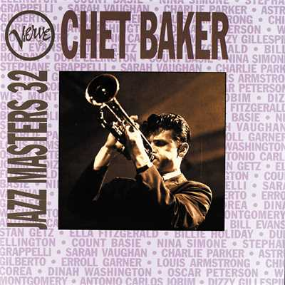 シングル/You Can't Go Home Again/Chet Baker