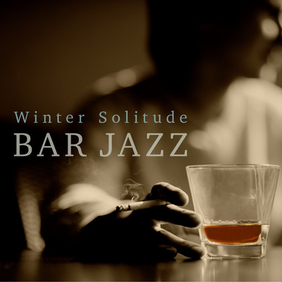 ハイレゾアルバム/Winter Solitude: Bar Jazz/Relaxing Piano Crew