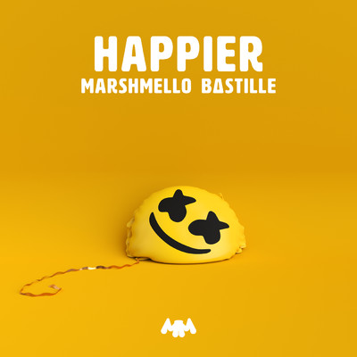 シングル/Happier/Marshmello/Bastille
