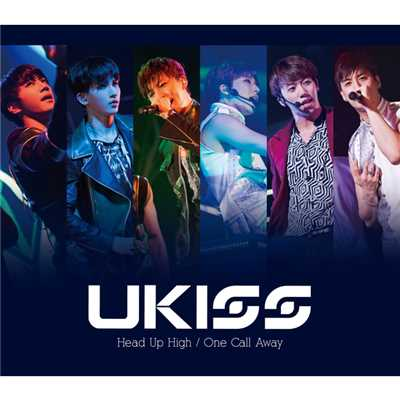 着うた®/One Call Away/U-KISS