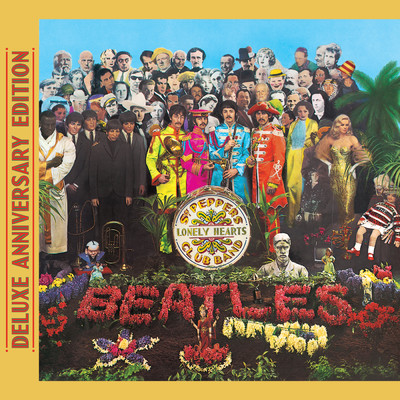 ハイレゾアルバム/Sgt. Pepper's Lonely Hearts Club Band (Deluxe Anniversary Edition)/The Beatles