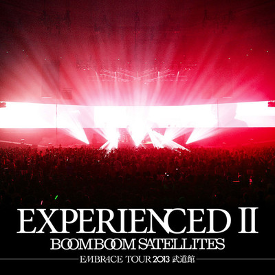 アルバム/EXPERIENCED II -EMBRACE TOUR 2013 武道館- (Complete Edition)/ブンブンサテライツ