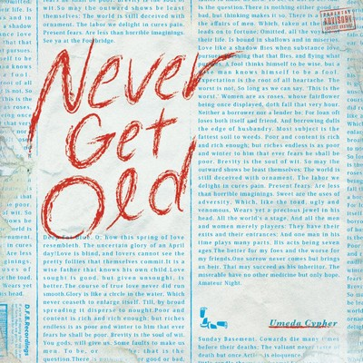 アルバム/Never Get Old/Various Artists
