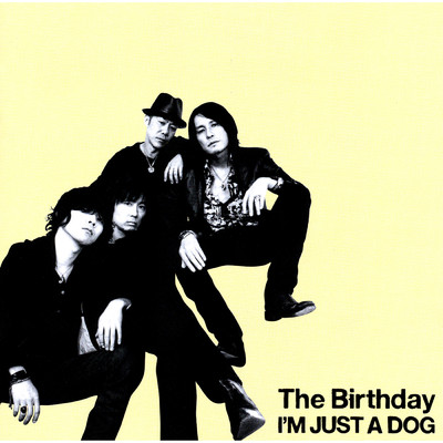 着うた®/READY STEADY GO/The Birthday