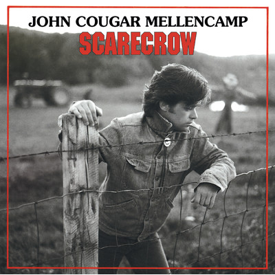アルバム/Scarecrow (Remastered)/John Mellencamp