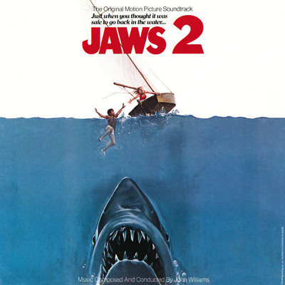 ハイレゾアルバム/Jaws 2 (Original Motion Picture Soundtrack)/John Williams