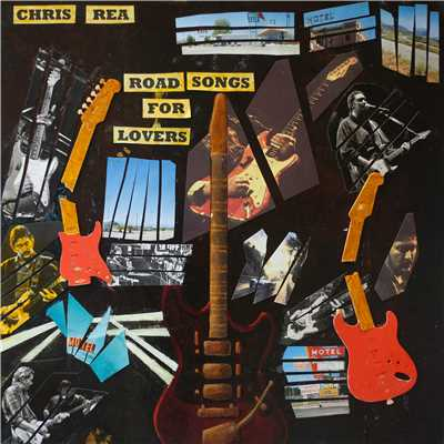 シングル/The Road Ahead/Chris Rea