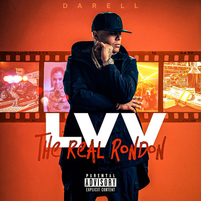 LVV the Real Rondon (Explicit)/Darell