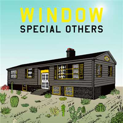 アルバム/WINDOW/SPECIAL OTHERS