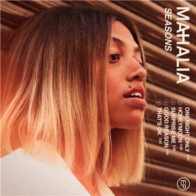 シングル/One Night Only/Mahalia & Kojey Radical