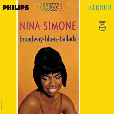 アルバム/Broadway-Blues-Ballads/Nina Simone