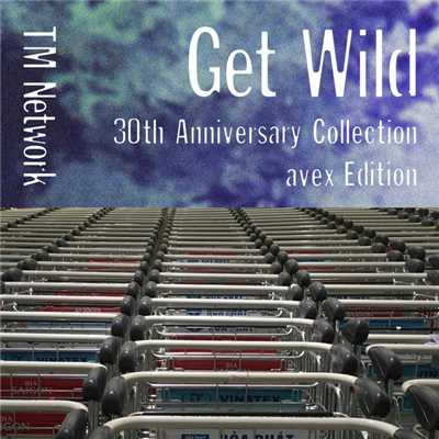 アルバム/GET WILD 30th Anniversary Collection - avex Edition/TM NETWORK