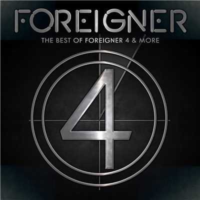 アルバム/The Best of 4 and More/Foreigner