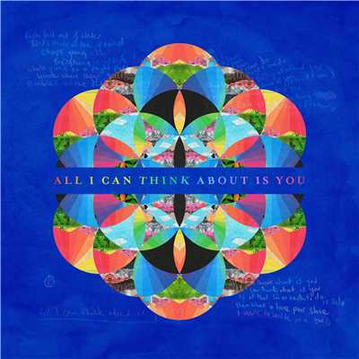 シングル/All I Can Think About Is You/Coldplay