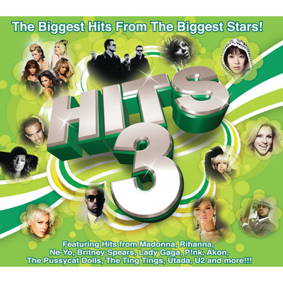 アルバム/Hits 3/Various Artists
