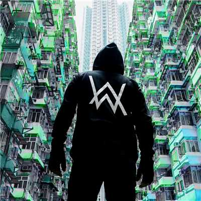 アルバム/Sing Me to Sleep/Alan Walker