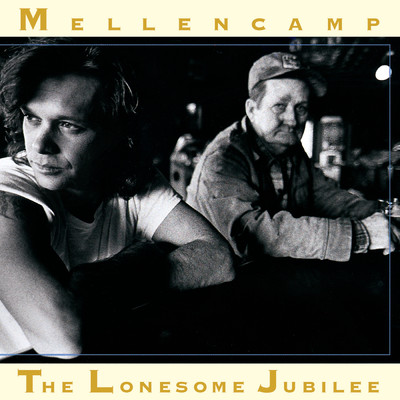 アルバム/The Lonesome Jubilee/John Mellencamp