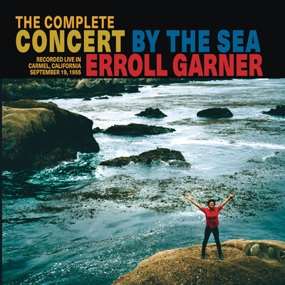 シングル/Red Top (The Complete Concert by the Sea)/Erroll Garner
