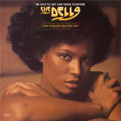 アルバム/We Got To Get Our Thing Together/The Dells
