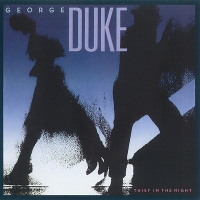 シングル/Ride/George Duke