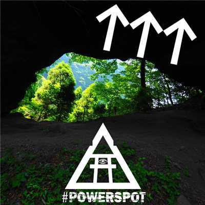 アルバム/#POWERSPOT/DAISHI DANCE
