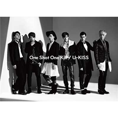 ハイレゾアルバム/One Shot One Kill/U-KISS