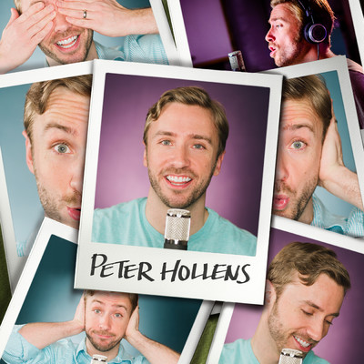 シングル/Black is the Color of My True Love's Hair/Peter Hollens feat. Avi Kaplan