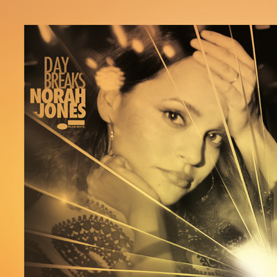 シングル/It's A Wonderful Time For Love/Norah Jones
